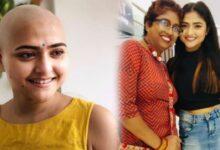 Photo of মা দুর্গার ভাসানের সাথে সাথেই মা-হারা হলেন ঐন্দ্রিলা! 'দুষ্টমা'র জন্য প্রাণ কাঁদছে অভিনেত্রীর