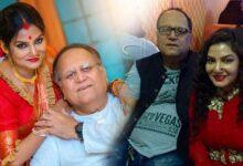 Photo of নবমীতে লাঞ্চ ডেট! হাঁটুর বয়সী স্ত্রী দোলনের সঙ্গেই জমিয়ে পুজো উপভোগ করলেন দীপঙ্কর দে