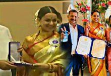 Photo of কঙ্গনার মুকুটে নয়া পালক! 'মণিকর্নিকা' ও 'পঙ্গা'র জন্য জাতীয় পুরস্কার ক্যুইনের ঝুলিতে